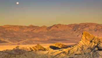 USA-californie-zabriskie-sunrise