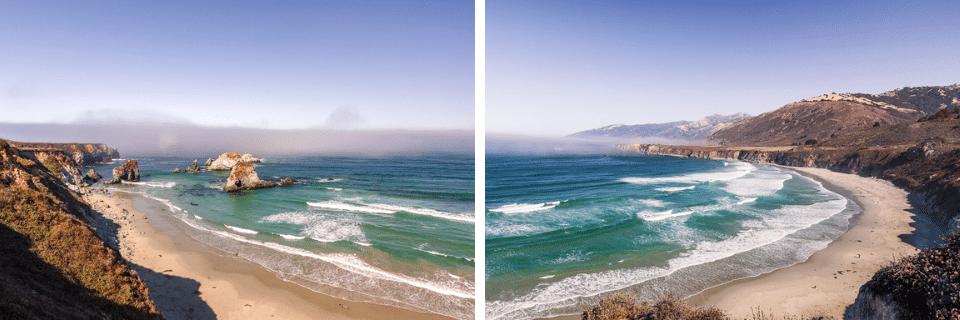 pacific coast highway californie