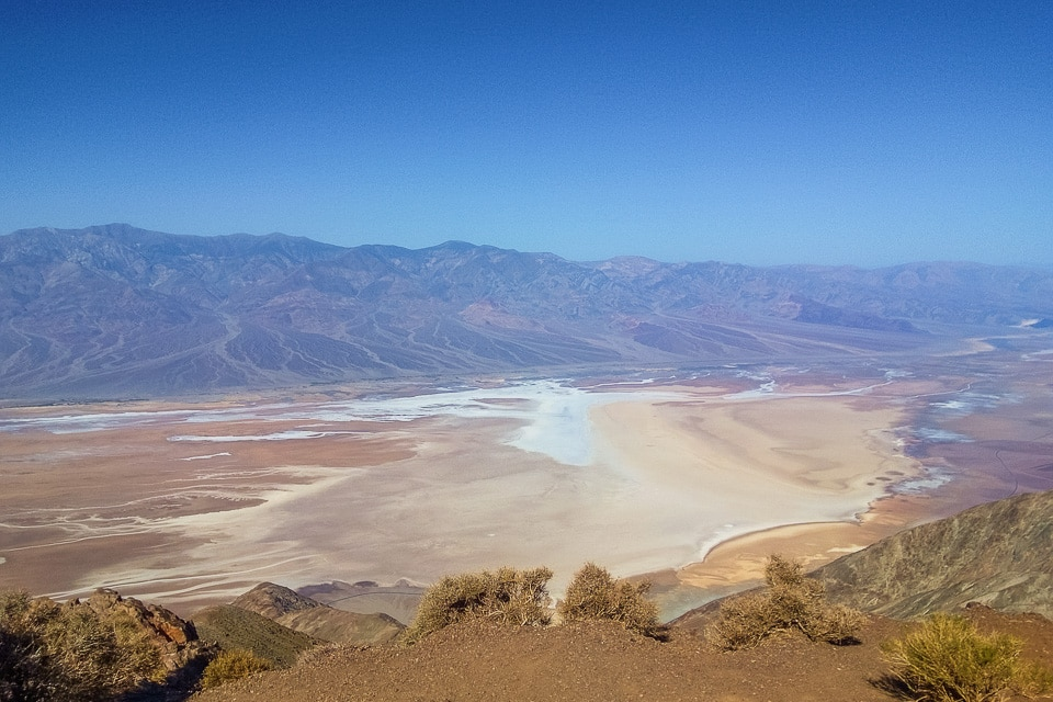 dantes view death valley