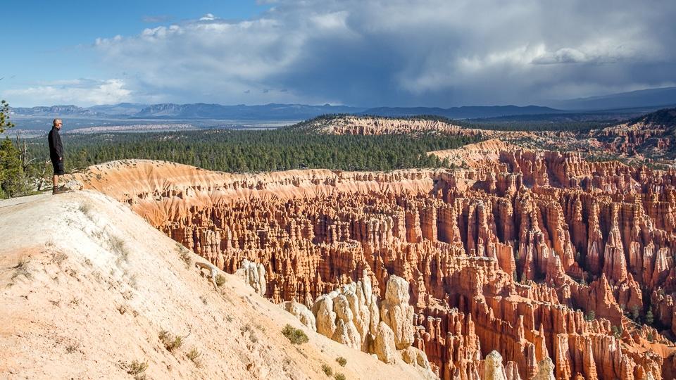bryce canyon parcs nationaux utah