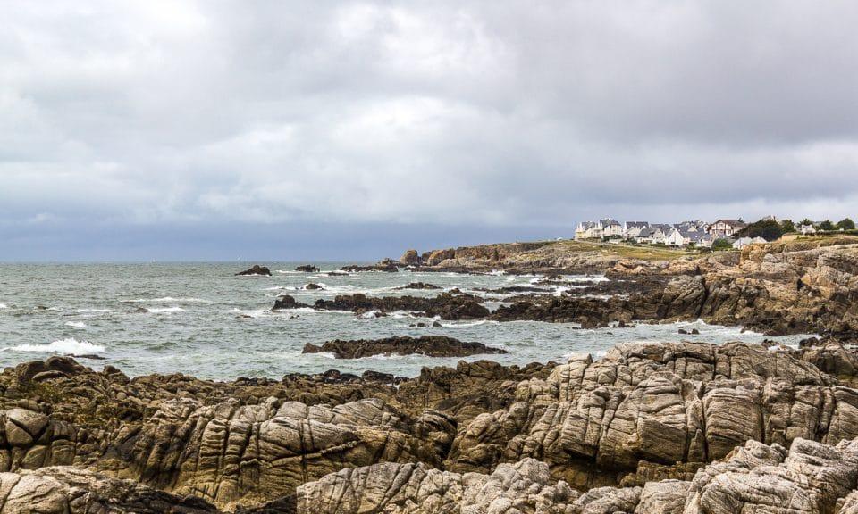côte sauvage loire atlantique
