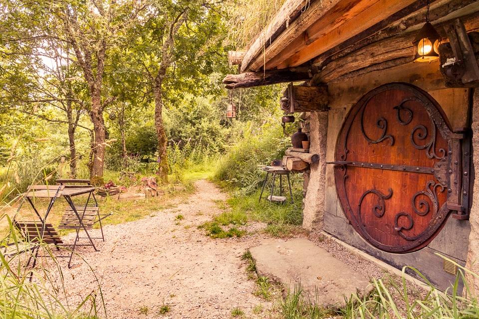 hobbit maison