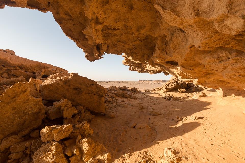 desert egypte quad