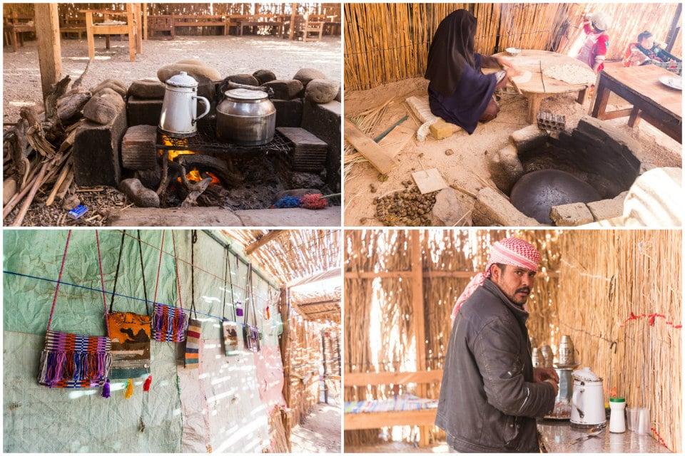 egypte village bedouin