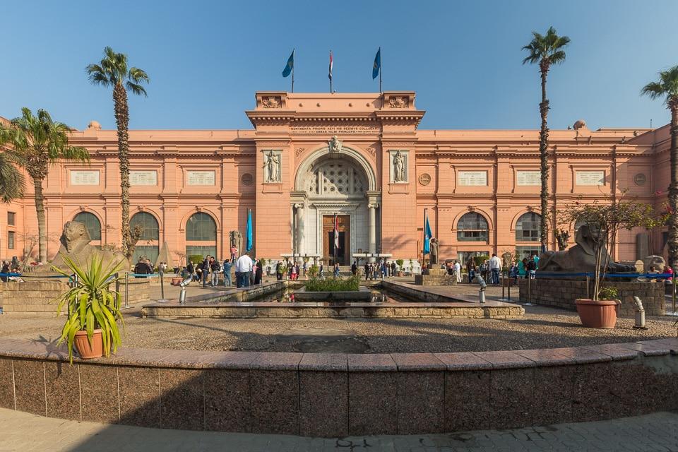musée du caire