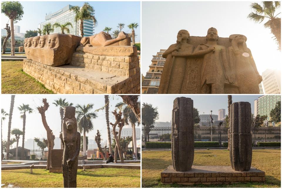 musée egyptien