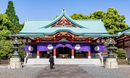 Organiser un voyage à Tokyo, mes conseils