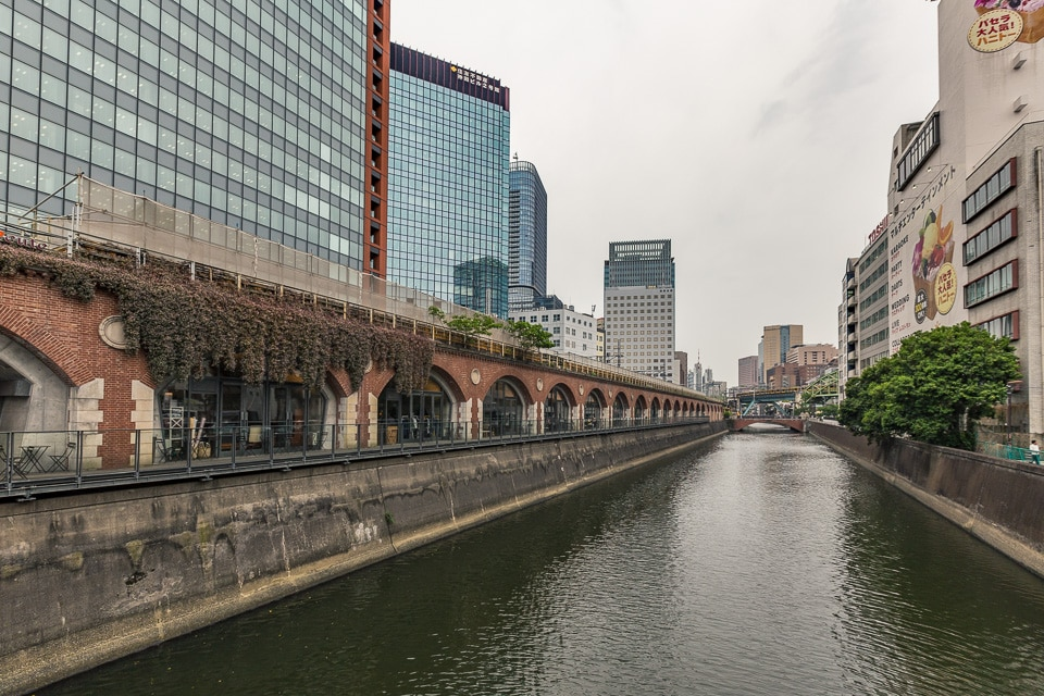 ancienne gare tokyo
