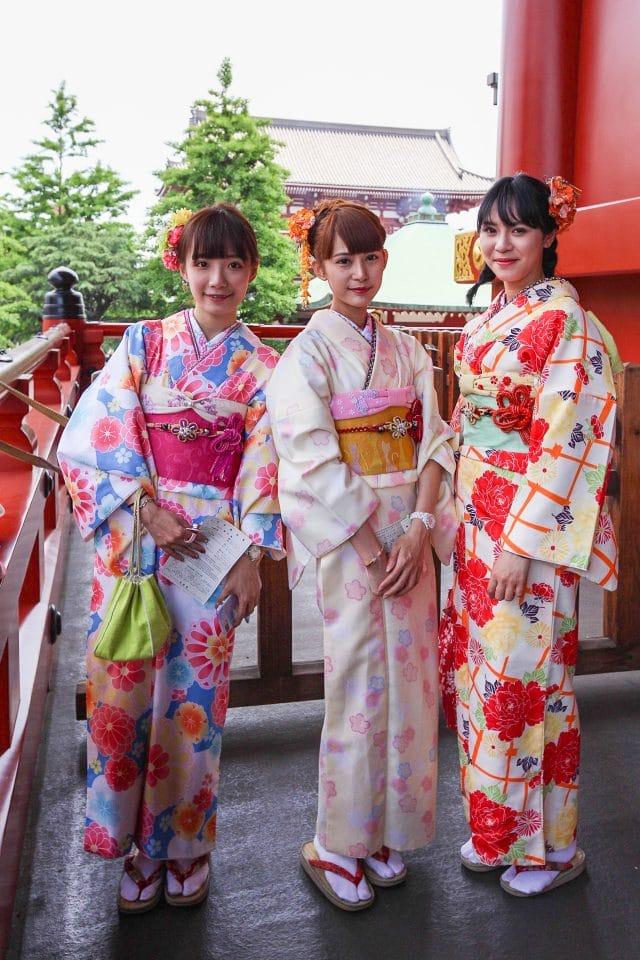 geisha quartiers incontournables nord tokyo