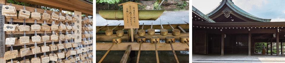 shrine meiji