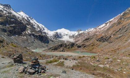 la route alpine du grossglockner en autriche