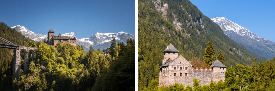 château autriche