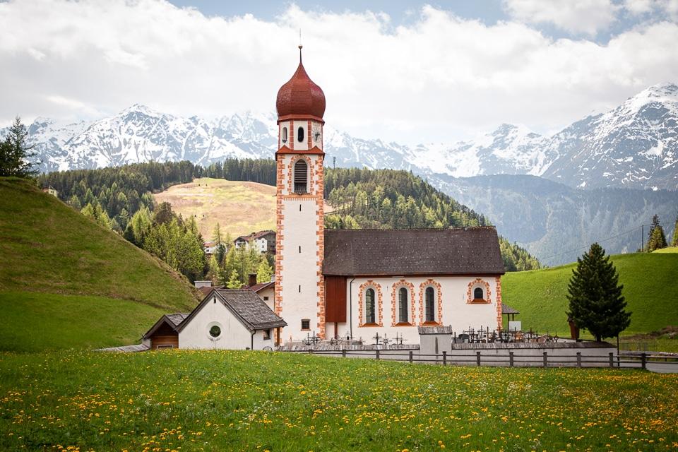 église autriche
