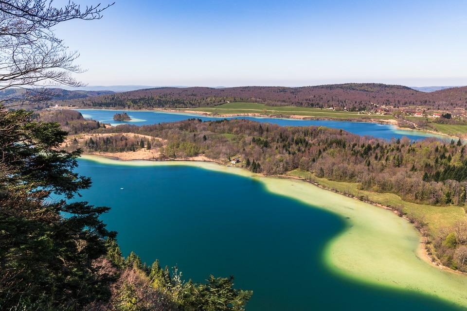 jura belvédère des 4 lacs