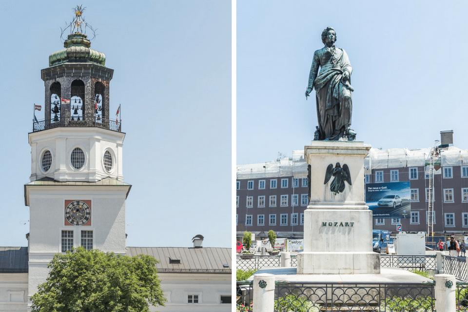 salzbourg centre ville
