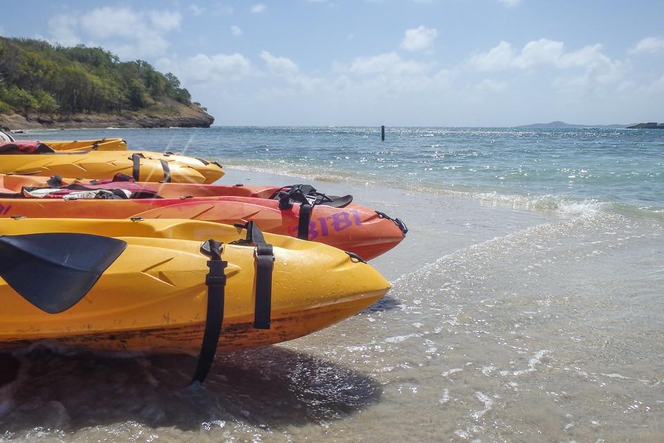 baignoire josephine kayak
