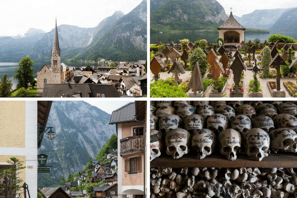 hallstatt ossuaire