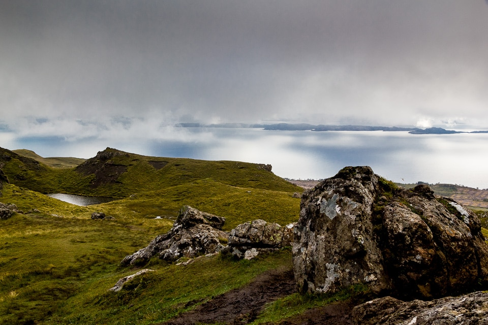skye old man of storr