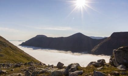 Idées de Randonnées dans les Highlands en Ecosse