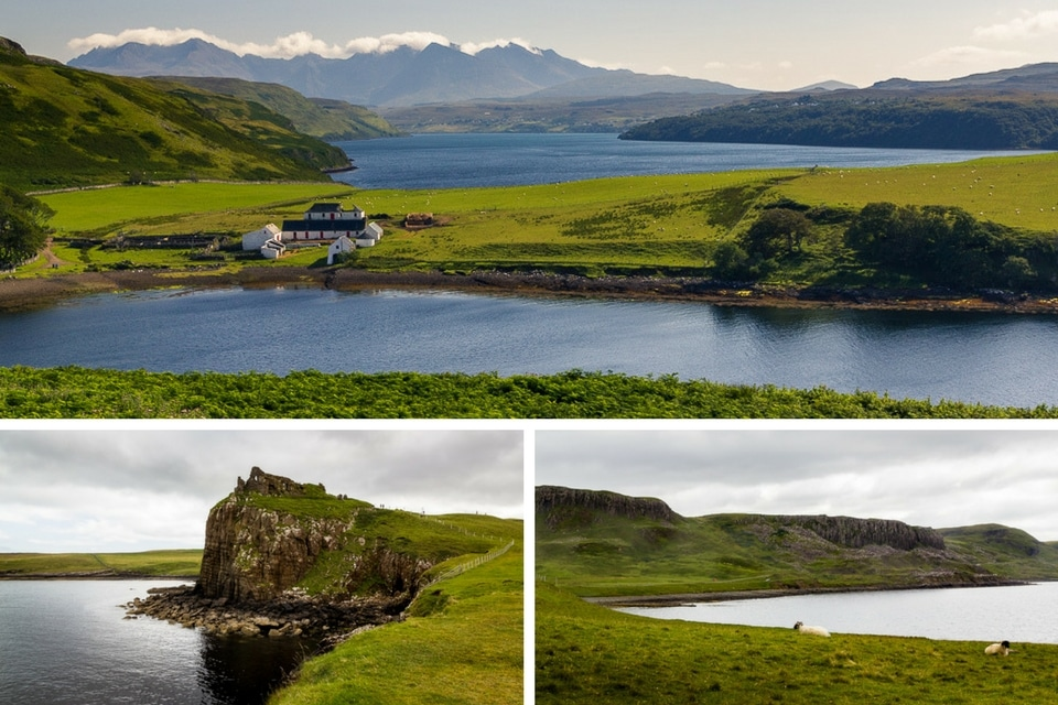 trotternish skye