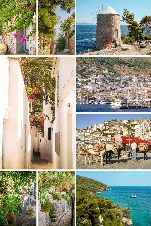 visiter grèce continentale