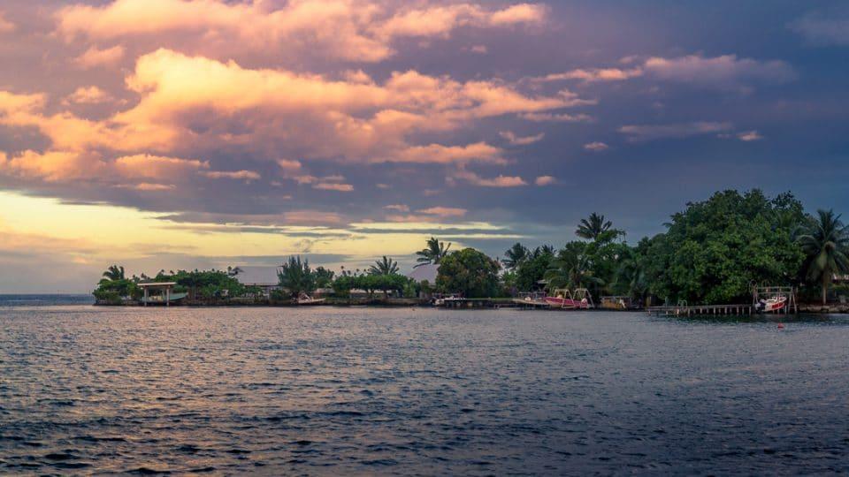polynesie-raiatea-sunset