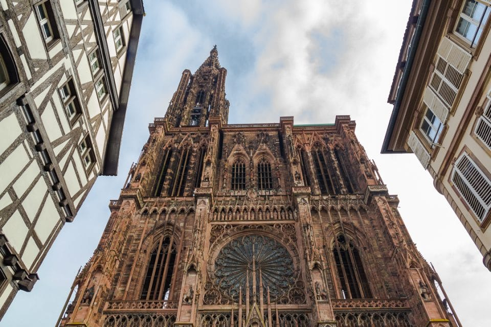 strasbourg-cathedrale
