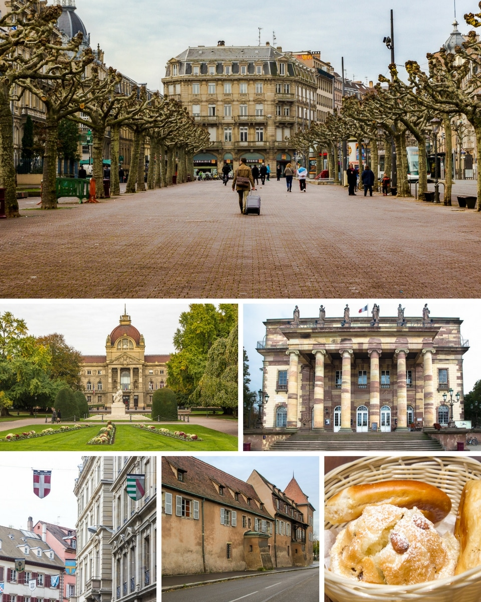 strasbourg-centre
