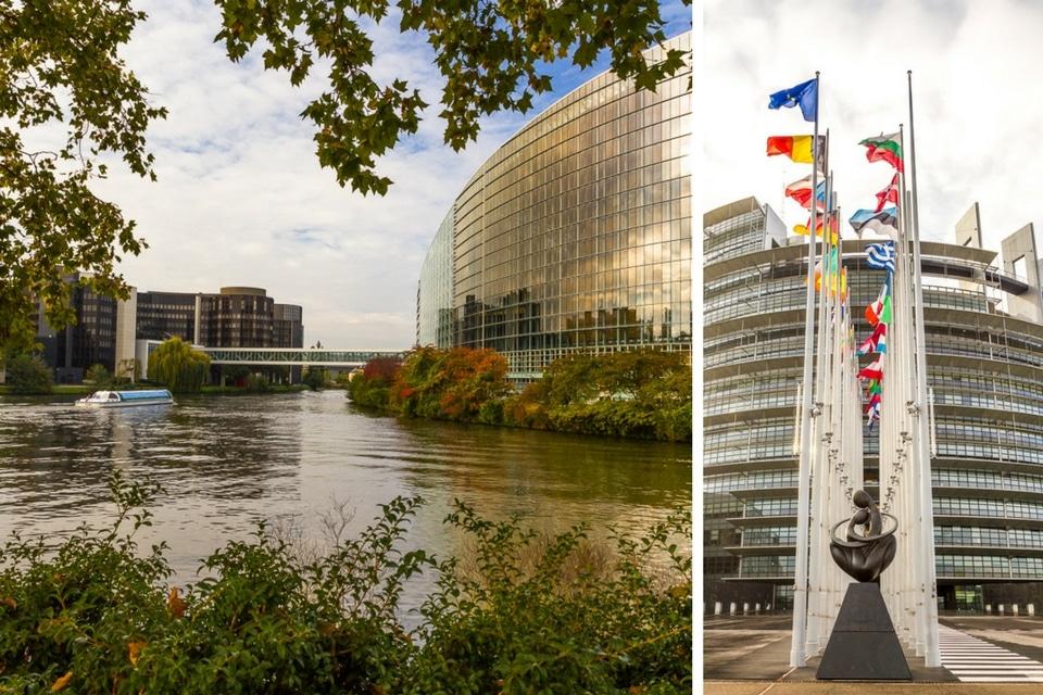 strasbourg-europe