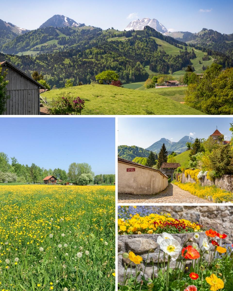 gruyeres-village