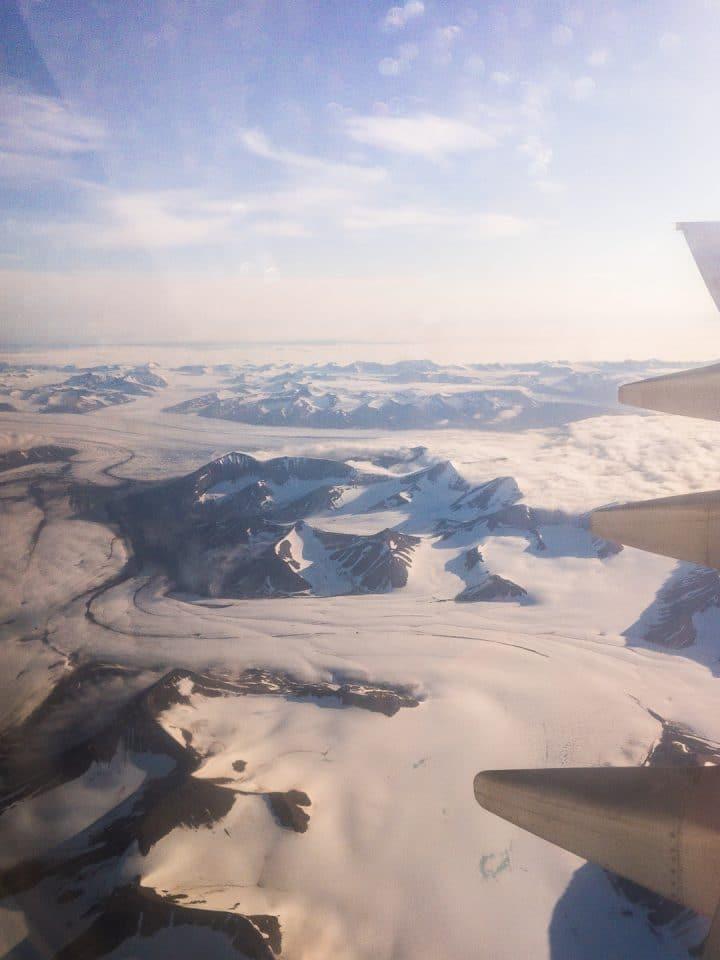 norvege-spitzberg-avion
