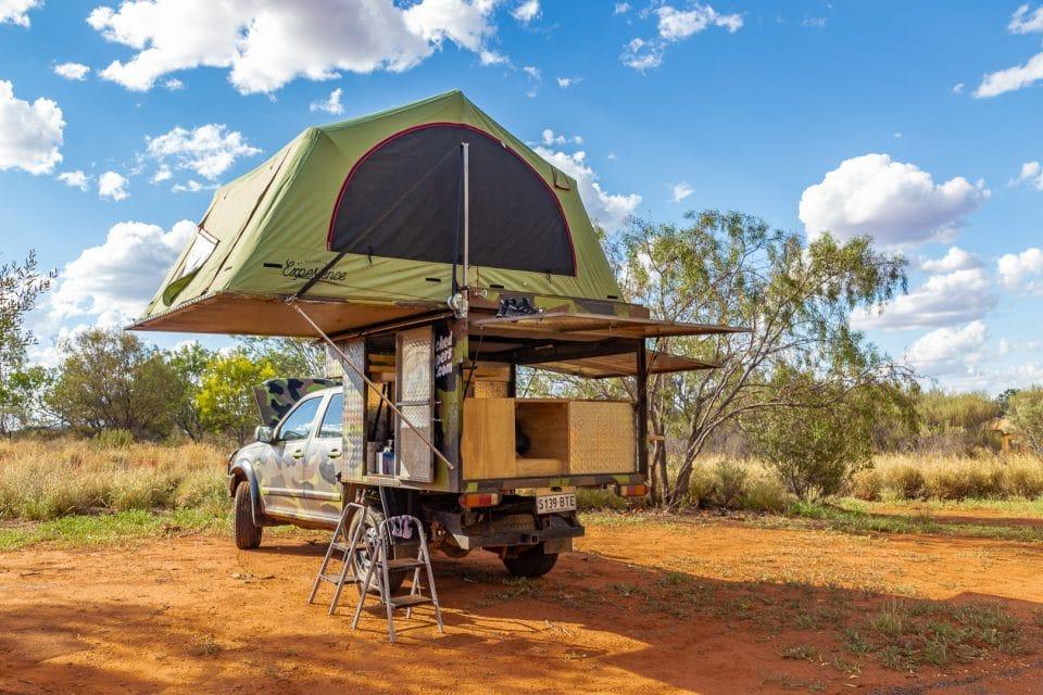 Australie-redcenter-tente