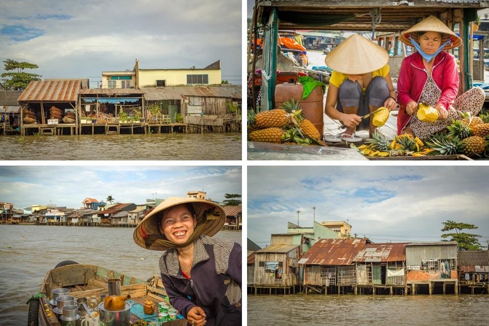 marche-flottant-Vietnam