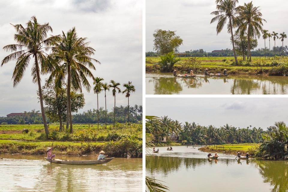 Vietnam-rivière