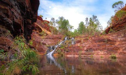 karijini australie ouest
