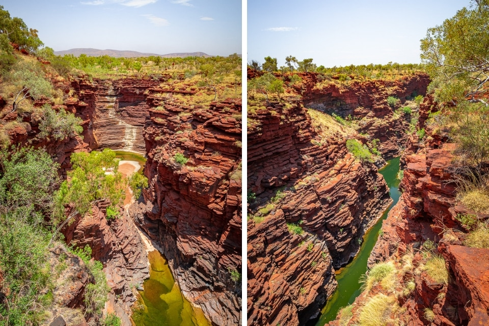 australie-ouest-karijini-oxer-lookout