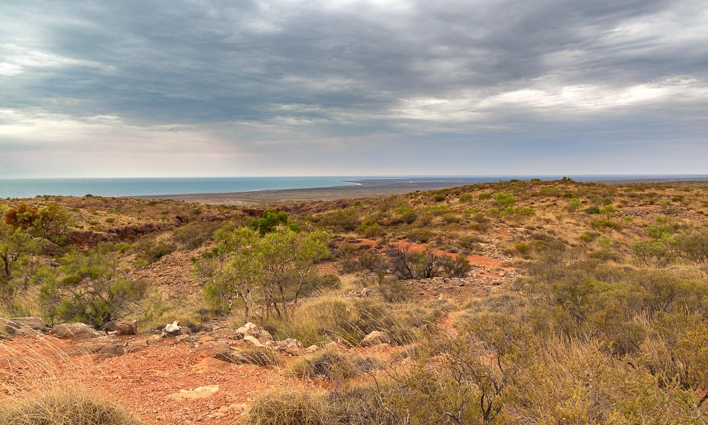 australie cap ranges