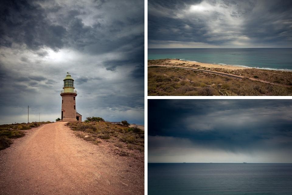 australie-ouest-ningaloo-phare
