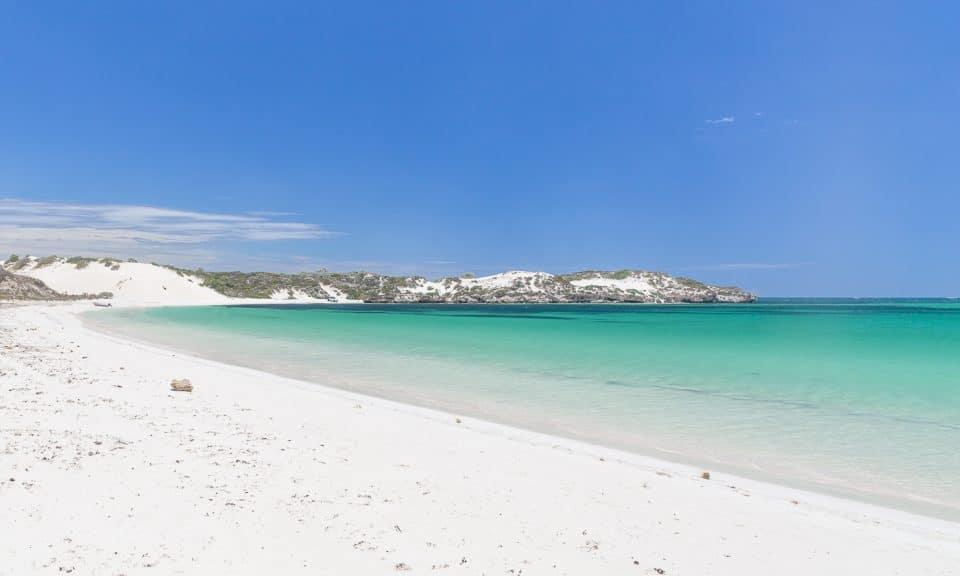 australie shark bay
