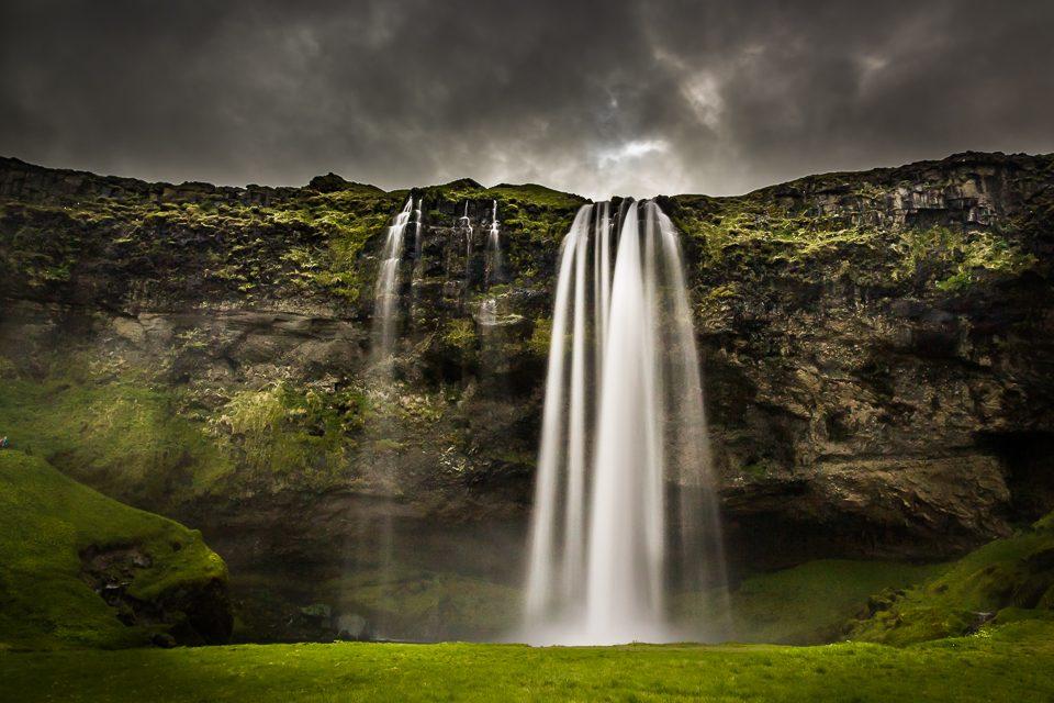 Islande_Seljalandsfoss
