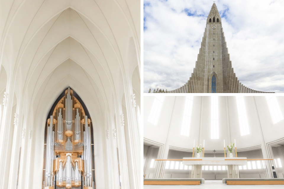 islande-reykjavik-eglise