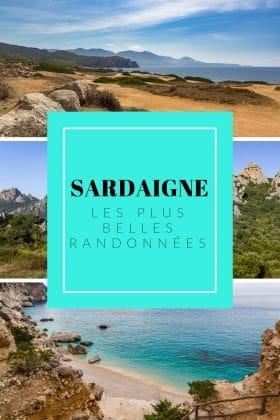 randonnées sardaigne