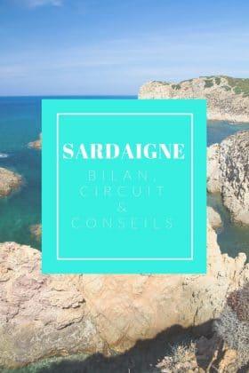 road-trip 10 jours sardaigne