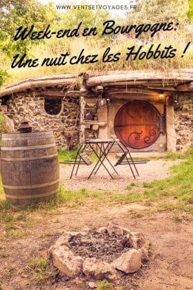logement insolite cabane hobbit