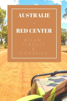 roadtrip centre australie