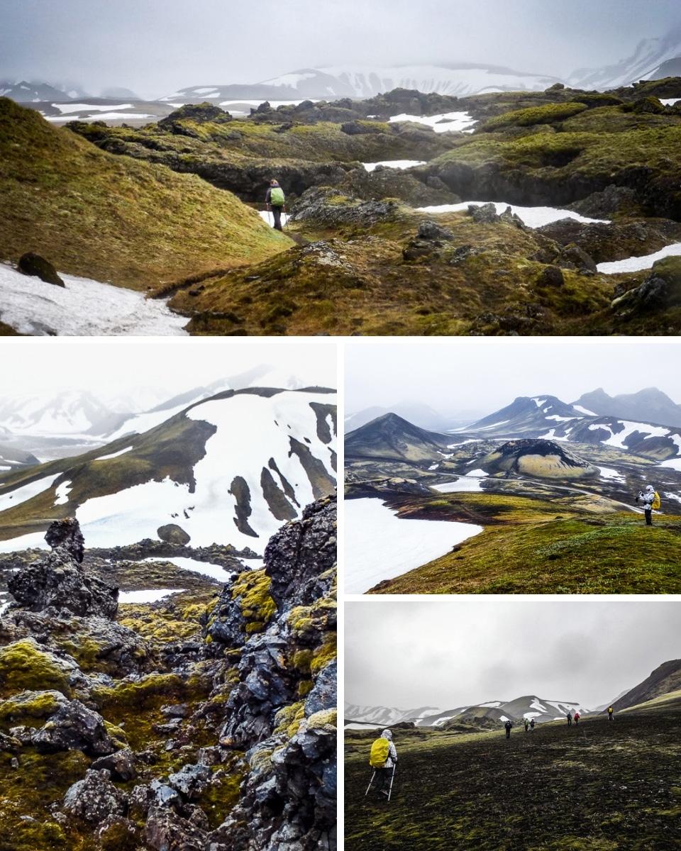 islande-landmannalaugar-pluie