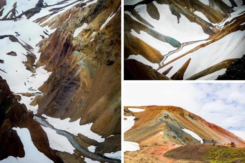 islande-randonnee-massif-landmannalaugar