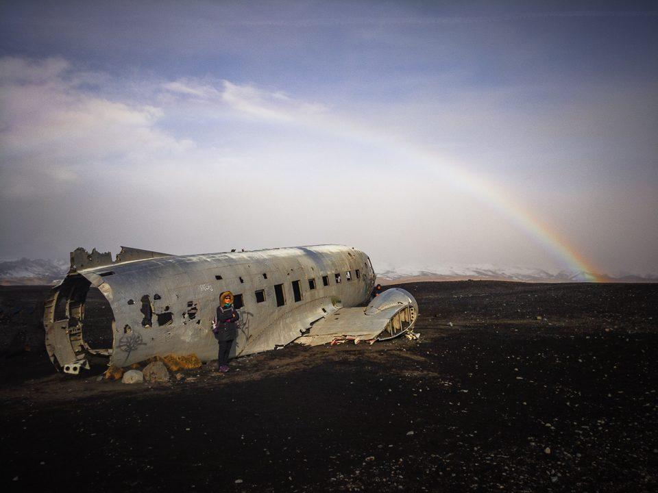 islande-avion-carcasse