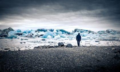 Où voir des glaciers et des icebergs dans le sud de l'Islande ?