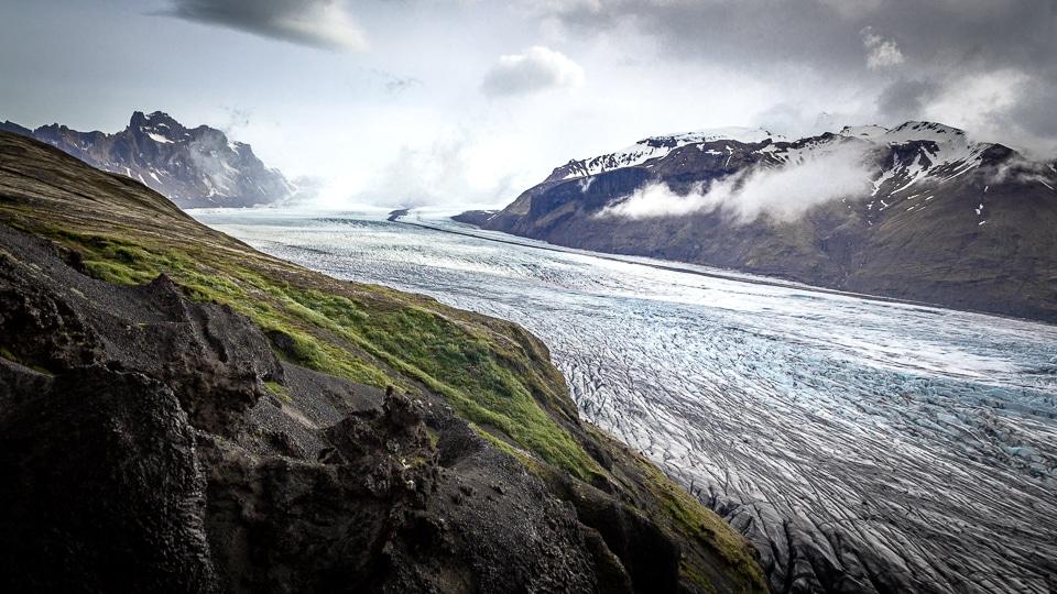 islande-skaftafell-Vatnajokull